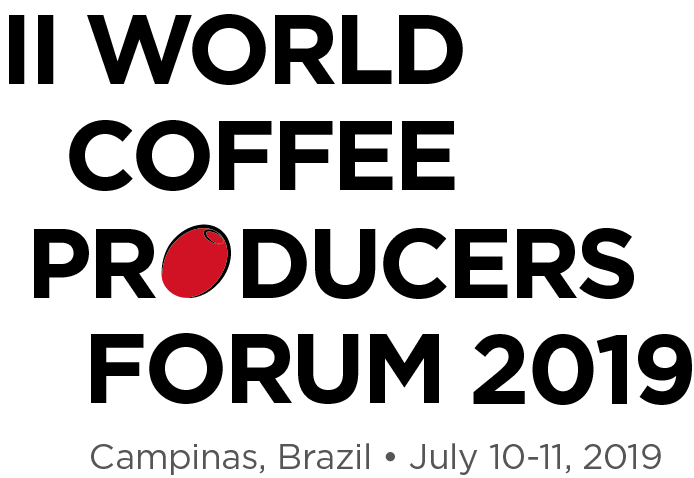 II Fórum Mundial de Produtores de Café