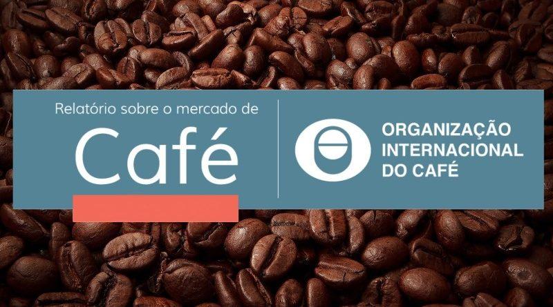 Exportações mundiais de café verde totalizam 100 milhões de sacas em dez meses
